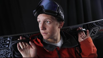 Olympian gold medalist & Rocky River native Red Gerard featured in new film