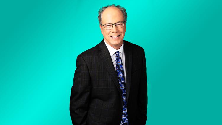 Bud Shaw, 3News Sports Columnist