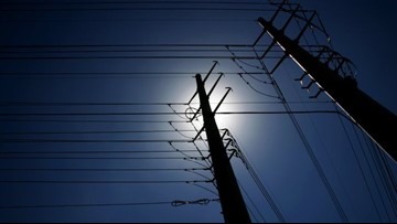 More than 30,000 without power across Northeast Ohio, some polling locations affected