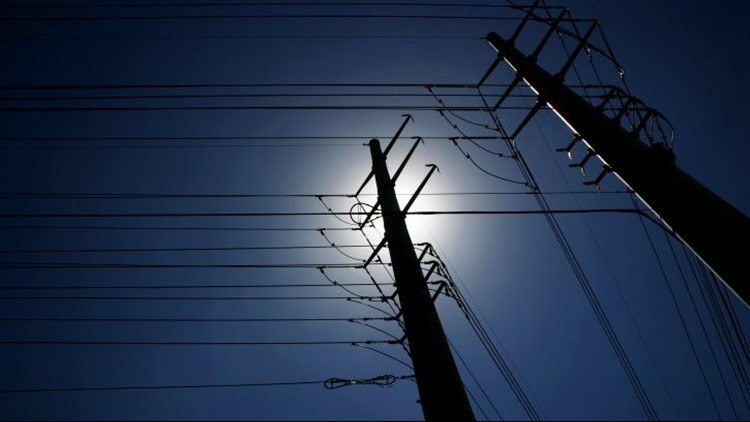 Cleveland hit by frigid power outages: Cleveland Public Power reveals impacted areas