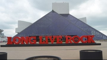 InCuya Music Festival ticket holders to get free Rock Hall access