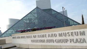 Who's in the Rock and Roll Hall of Fame? See the list of inductees