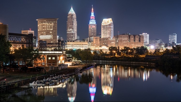This year, Cleveland was deemed the fifth worst city for living.