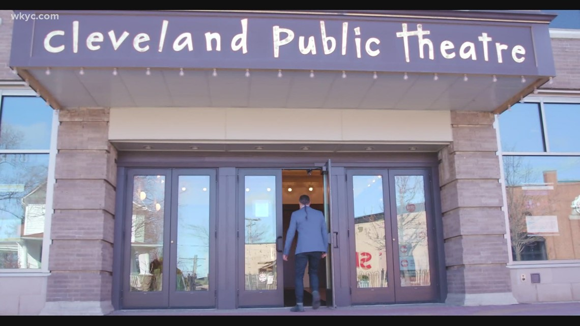 Cleveland Public Theatre's Premiere Fellowships elevate local artists