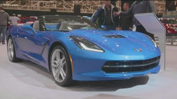 Cleveland Auto Show 2020: What you can expect