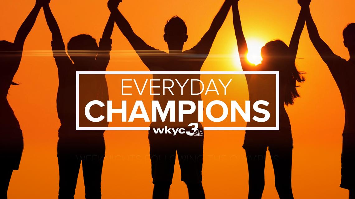 Northeast Ohio's Everyday Champions
