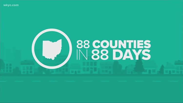 88 Counties in 88 Days: Shelby County from pandemic to pandemic