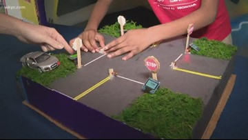 Cleveland triplets working to change the world, one invention at a time