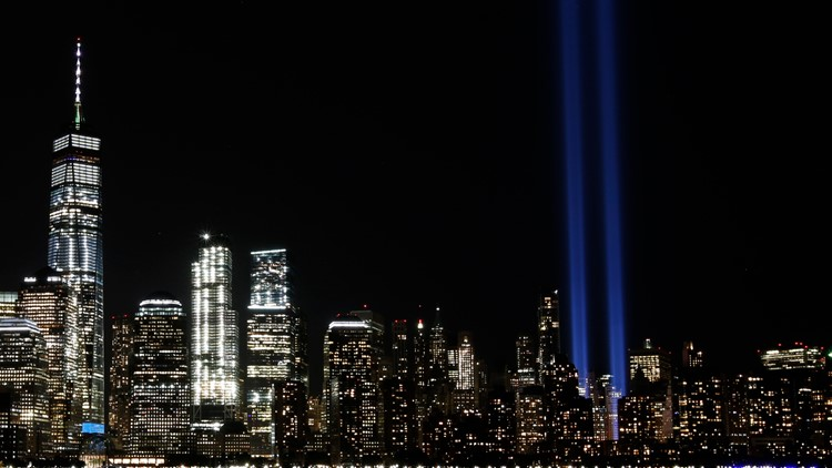 Leon Bibb: Remembering 9/11 through 20 years of reflection and lessons