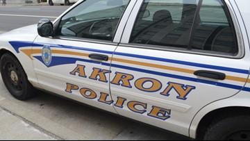 4 dead in fiery Akron crash