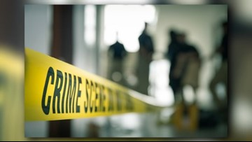67-year-old man killed in Jackson Township car crash