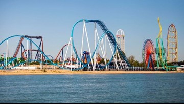 Cedar Point to participate in 'World's Largest Swimming Lesson' Thursday