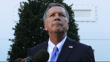 Gov. Kasich: Midterm turnout suggests opening for independent bid