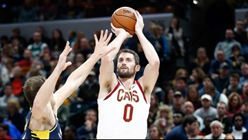 buy popular d3b32 9e7cc Cleveland Cavaliers' single-game tickets go on sale at noon ...