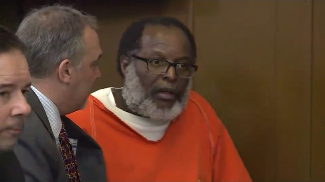 Trial for Akron man charged with killing 9 in arson fires delayed | wkyc.com