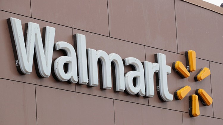 Walmart to remodel two local stores