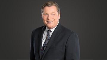 Jim Donovan, WKYC Sports, News Anchor