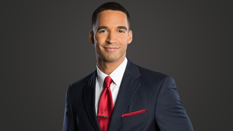 Michael Estime is an AMS Certified Broadcast Meteorologist at WKYC/NBC News in Cleveland, Ohio.