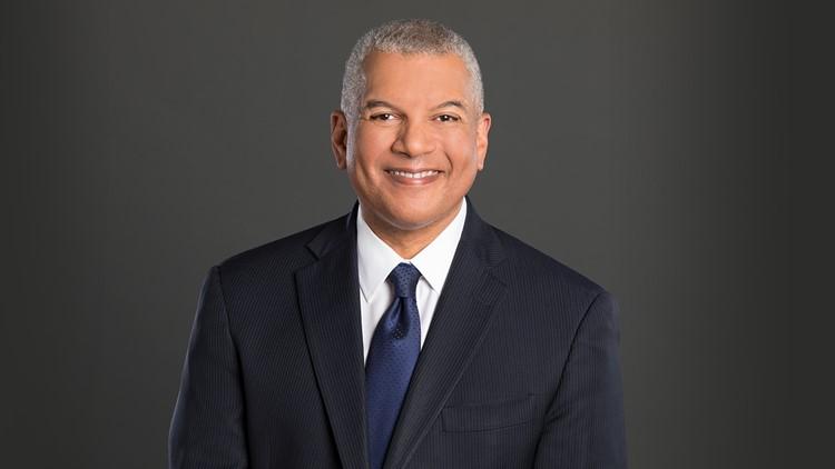 Russ Mitchell, WKYC Anchor