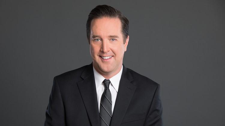 Chris Tye, WKYC Anchor/Reporter