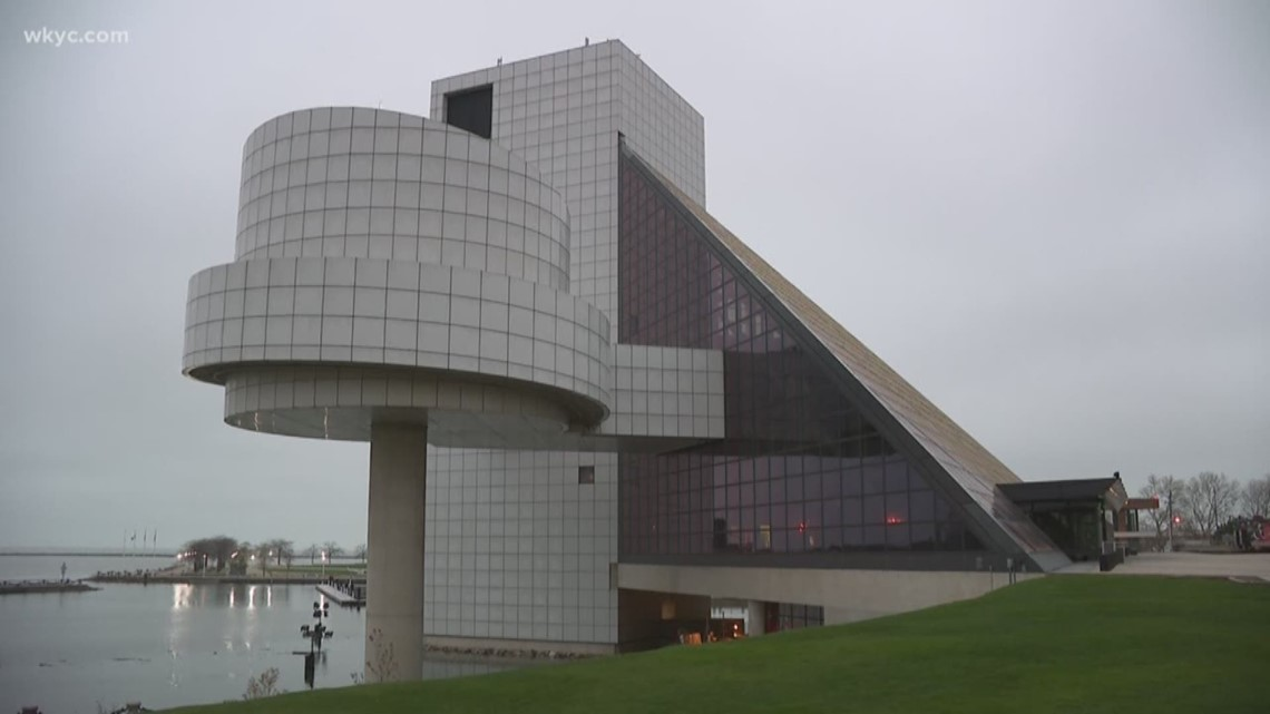 Akron Gas Prices >> Rock and Roll Hall of Fame expansion plans approved: What ...