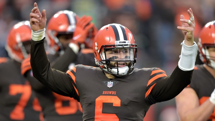 3e4cca42 What might the Browns' uniforms look like in 2020? | wkyc.com