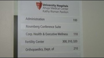 UH denies wrongdoing in fertility failure case in latest court filing