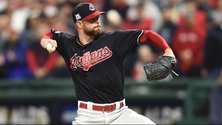 DVR Alert: Cleveland Indians home opener on WKYC means