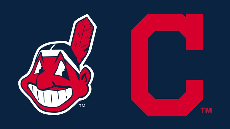 c37cc85f86370 Poll  NE Ohioans overwhelmingly prefer Cleveland Indians   Chief Wahoo   logo over  Block C . Chief Wahoo will disappear ...