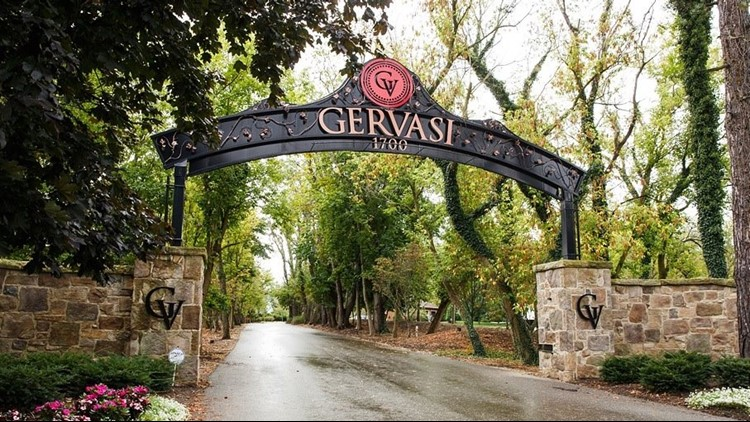 10 of the best Northeast Ohio wineries you need to visit from Kelley's Island Wine Co. to Gervasi