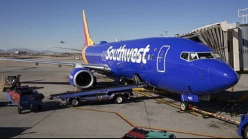 Here's where Ohioans can go during Southwest Airlines' 4-day summer sale