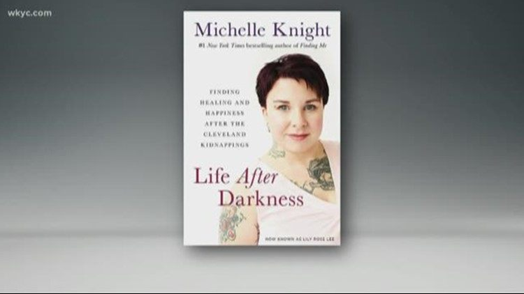 Michelle Knight, Cleveland kidnapping survivor, announces marriage on 'Dr. Phil,' TMZ reports