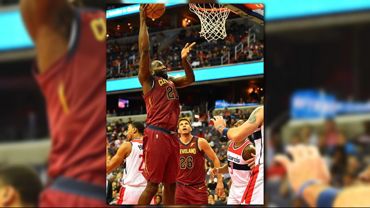Cleveland Cavaliers sign veteran center Kendrick Perkins with final playoff roster spot