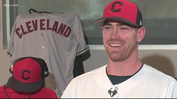 Cleveland Indians pitcher Shane Bieber reveals his biggest regret in life: 'Beyond the Dugout'