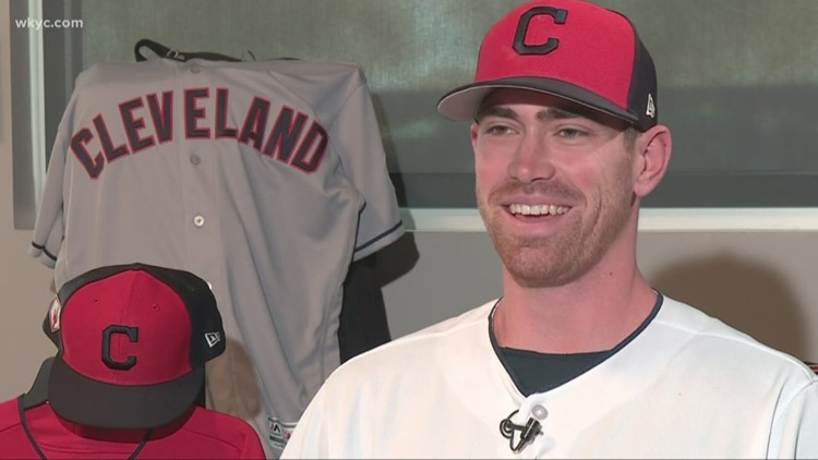 Is Cleveland Indians pitcher Shane Bieber related to Justin Bieber? He answers the popular question in 'Beyond the Dugout'