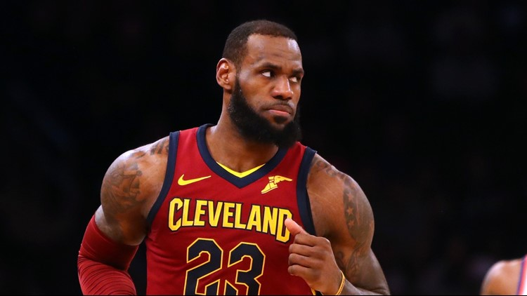 Zero Dark Thirty >> 'Zero Dark Thirty-23 Mode' | LeBron James exits social media as Cleveland Cavaliers begin ...