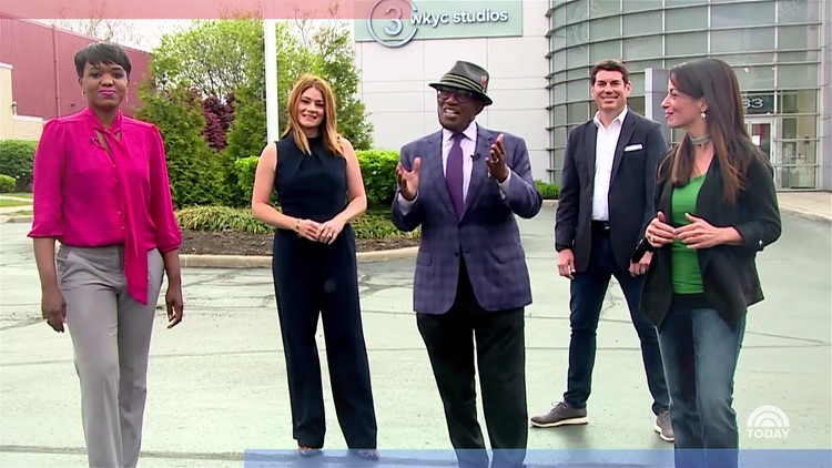Reopening Cleveland: A NBC and 3News joint series