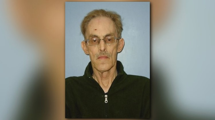 Richard L. Berger was arrested Saturday morning.