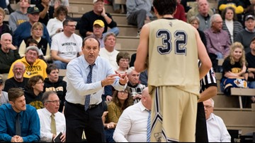 College of Wooster coach Steve Moore credits players, program for his Hall of Fame nomination