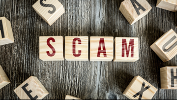 Crooks using sweepstakes scams to target the elderly