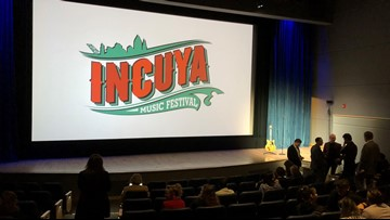 InCuya Music Festival tickets go on sale today