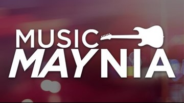 Music Maynia Summer Concert Sweepstakes 2018