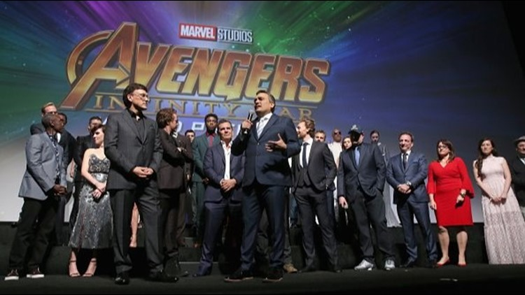 Avengers 4 will probably be even longer than Avengers: Infinity War