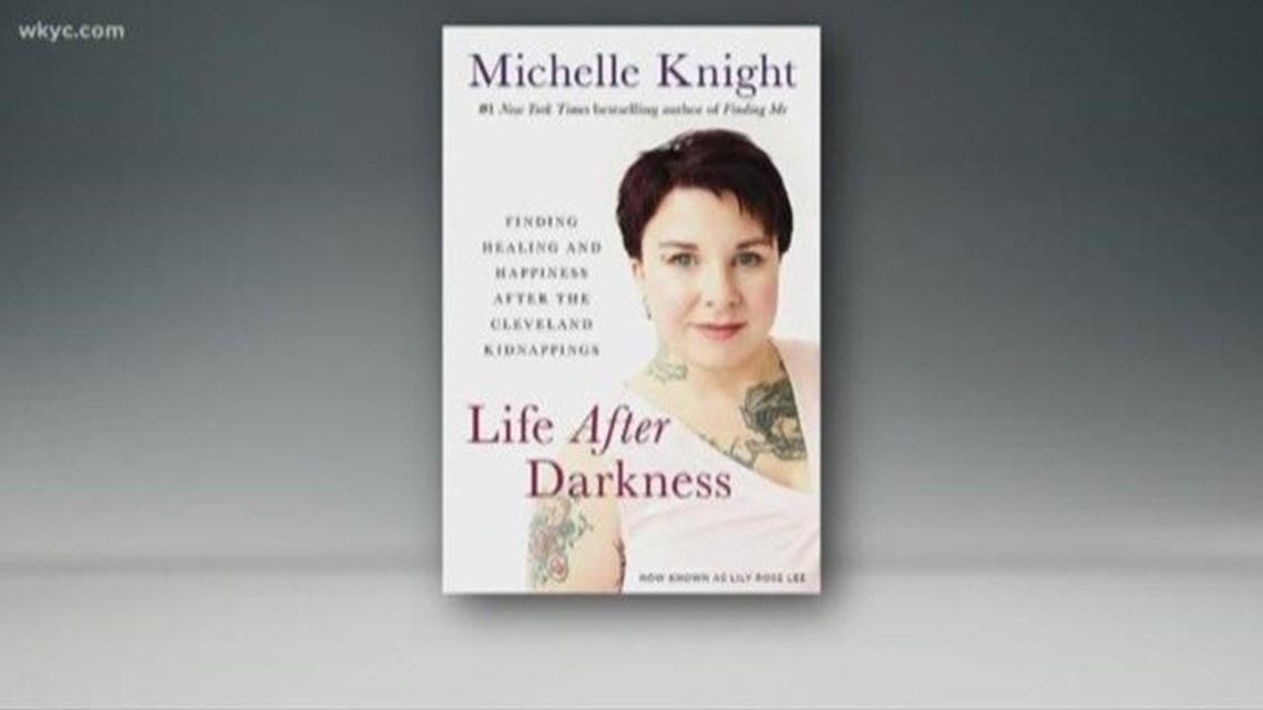 Michelle Knight Book