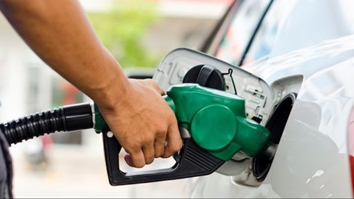 Gas Prices On The Rise Across The Country Ohio Gets Hit Hard Wkyc Com