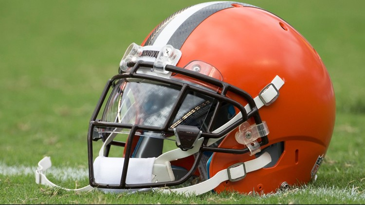 Cleveland Browns implement new  Earn your stripes  program ahead of rookie  mini-camp 95b53e1f8