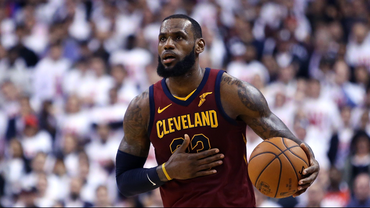 Three takeaways from the Cavaliers' Game 2 win over the Raptors