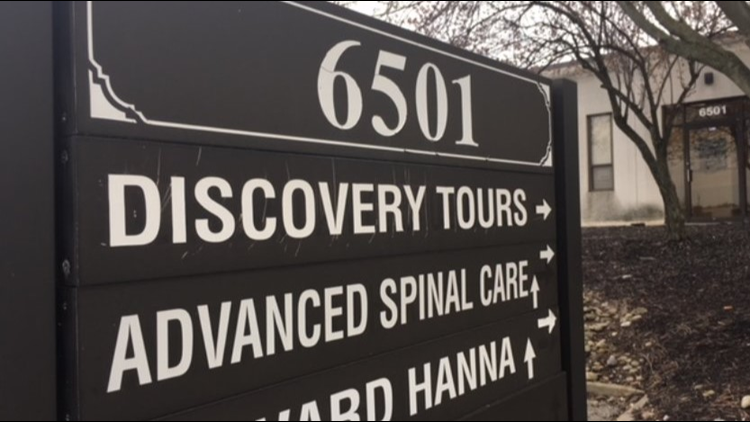 OH attorney general files consumer protection lawsuit against Discovery Tours