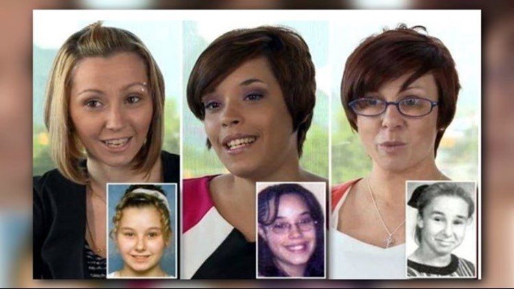 Miracle in Cleveland: 8 years since Amanda Berry, Gina DeJesus and Michelle Knight escaped