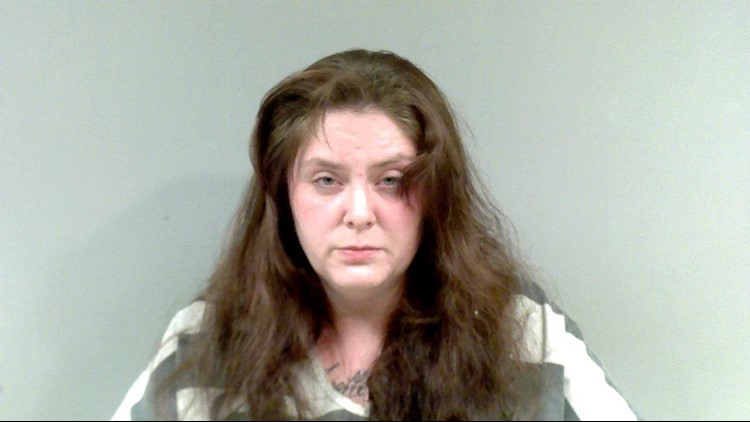 Woman charged after 4-year-old struck, killed by truck in Ashtabula